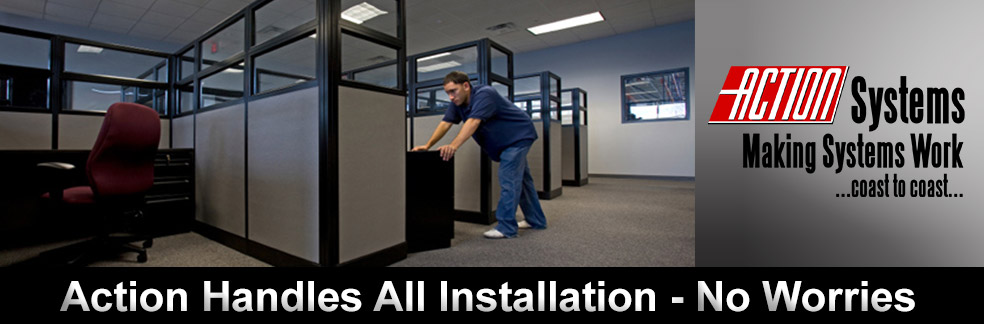 Action Systems Louisville Installation Services